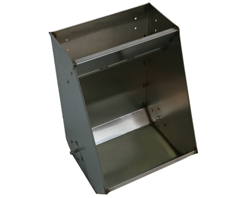 Hoq Equipment Deflector Feeder
