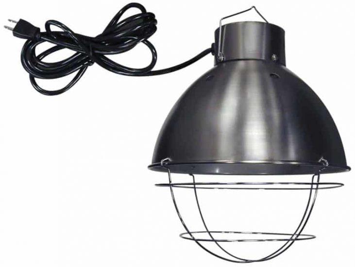 Hoq Equipment Heat Lamps