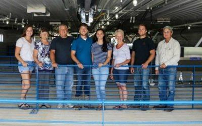 Kuberski Family Joins the Pork Industry